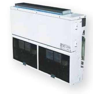 Allège / plafonnier 4 kW