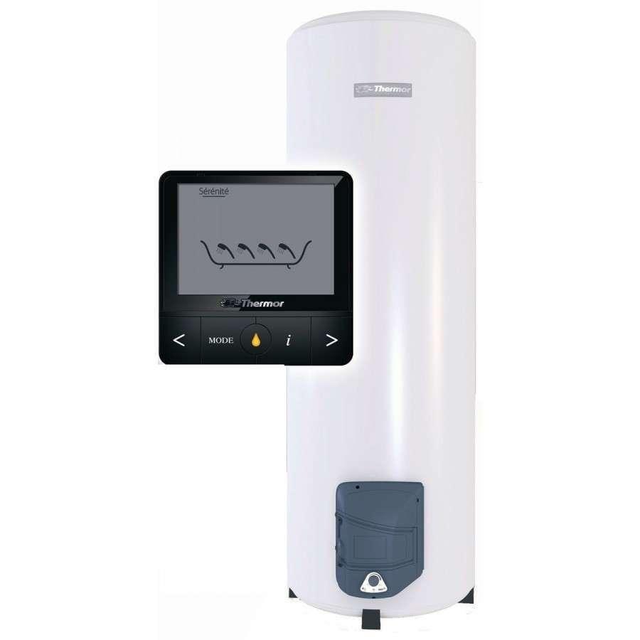 Chauffe-eau électrique stable