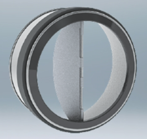 Clapet anti-retour D100