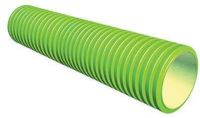 Conduit semi-flexible circulaire diamètre 75