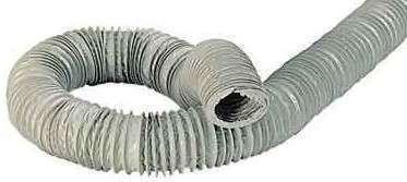 6m Conduit souple PVC ⌀60