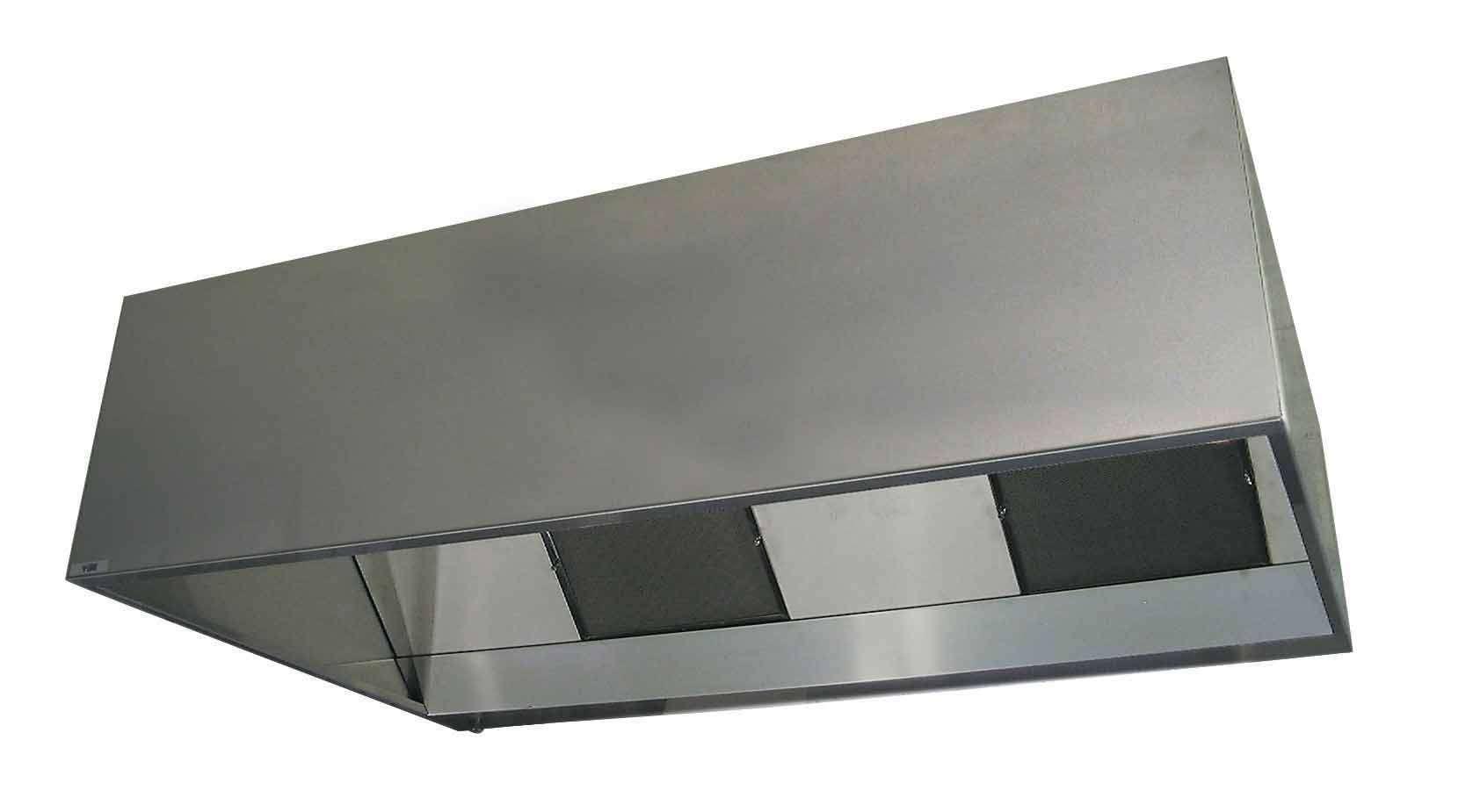 PRO.M 50 2.5 V1.2 UNELVENT CAPTEUR MAXFIL PRO MOTORISE H55CM 222286