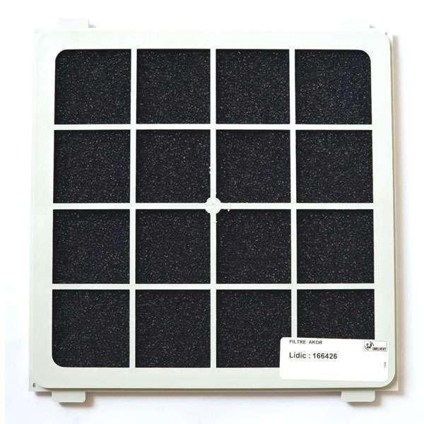 Lot de 2 filtres VMC Akor ST / ST HR