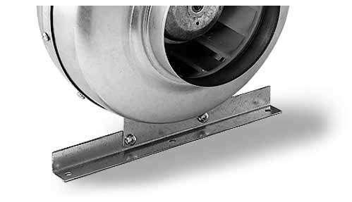 Pieds support pour ventilateur RRK ⌀100/125
