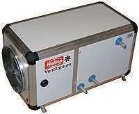 Module échangeur 400-600 m³/h racc. droite