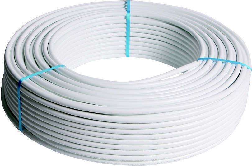 100m Tube Multicouche en couronne ⌀16 0,2mm