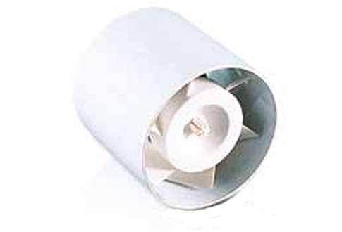 Ventilateur 100 m³/h pour conduit ⌀100