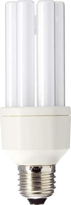 Ampoule Fluocompacte 230-240V