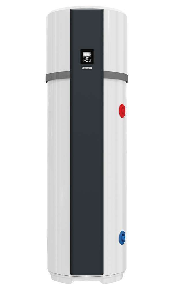 chauffe eau thermodynamique aeromax 5 vs thermor. Black Bedroom Furniture Sets. Home Design Ideas