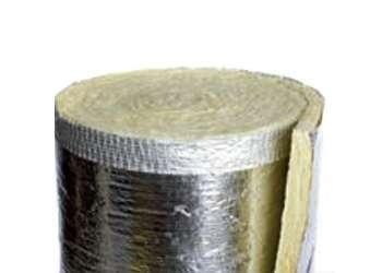 Rouleau laine de verre