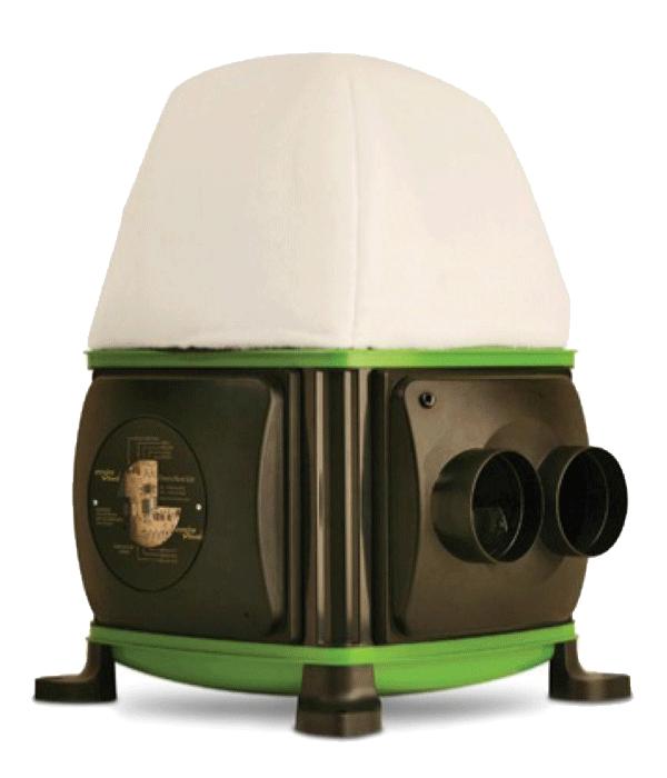 ventilation par insufflation pulvsive ventil roof unelvent. Black Bedroom Furniture Sets. Home Design Ideas