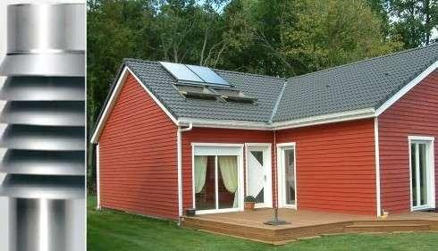 comparatif puits canadien classique ou eau glycol e. Black Bedroom Furniture Sets. Home Design Ideas