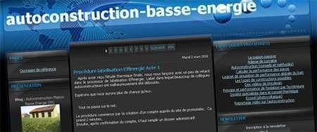 Suivez les étapes d'une labellisation BBC-Effinergie par des autoconstructeurs